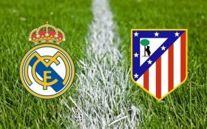 derby atletico madrid real madrid